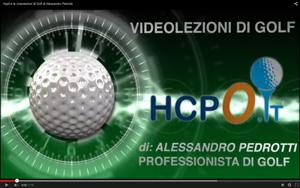 VideoGolf di Hcp0.it